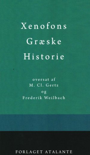 Xenofons Græske Historie - Thukydid - Bog