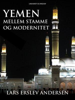 Yemen. Mellem stamme og modernitet (Bog)