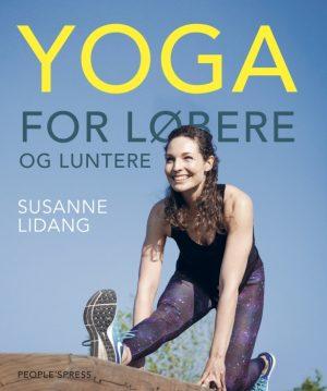 Yoga for løbere (E-bog)
