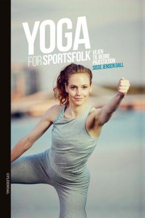 Yoga for sportsfolk (E-bog)