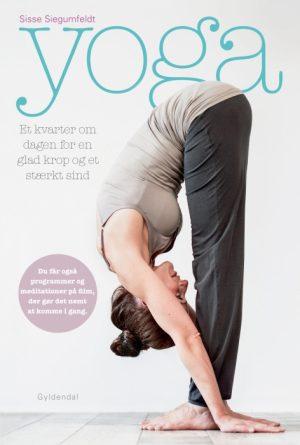Yoga. Et kvarter om dagen for en glad krop og et stærkt sind (E-bog)