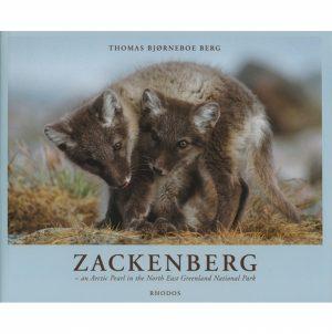 Zackenberg (Bog)