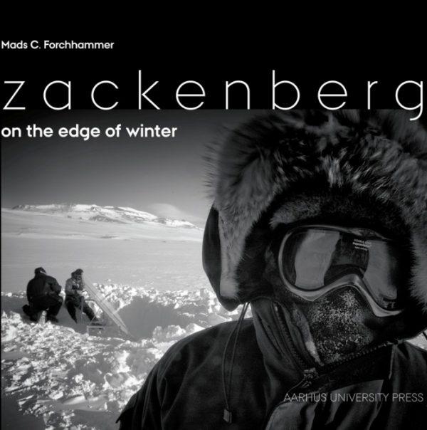 Zackenberg. On the Edge of Winter. (Bog)