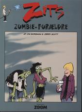 Zits: Zombie-forældre (Bog)