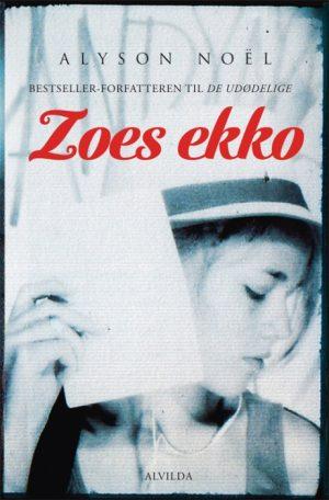 Zoes ekko (E-bog)