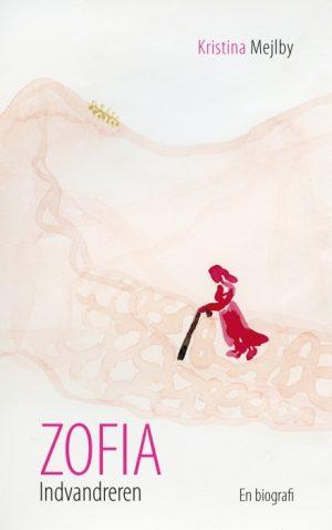 Zofia - indvandreren (E-bog)