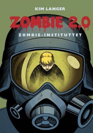 Zombie 2.0: Zombie-instituttet (E-bog)