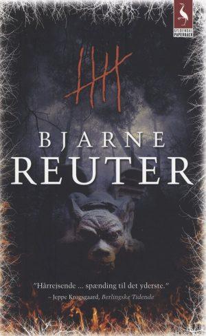 [fem] - Bjarne Reuter - Bog