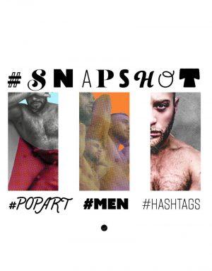 #snapshot - Jes Ulrik Hansen - Bog