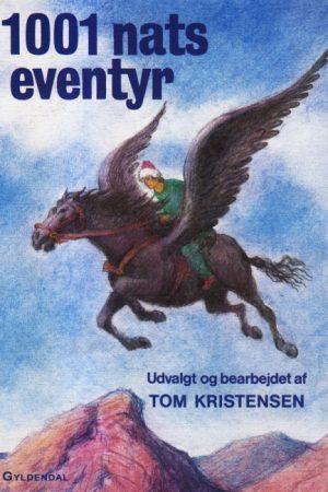 1001 nats eventyr (E-bog)