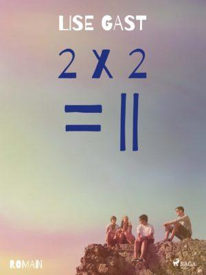 2 X 2 = II (E-bog)