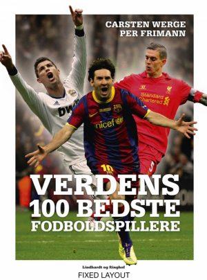 Verdens 100 bedste fodboldspillere 2013-2014 (E-bog)