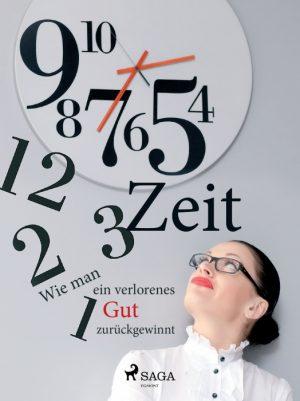 Zeit (E-bog)