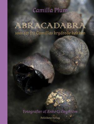Abracadabra (E-bog)