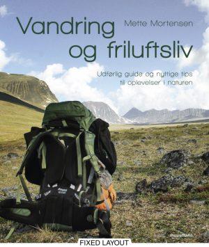 Vandring og friluftsliv (E-bog)