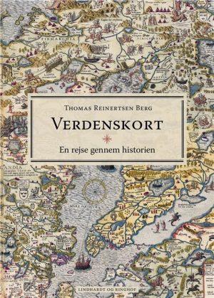 Verdenskort - En rejse gennem historien (Bog)