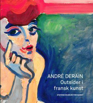 André Derain - Isabelle Monod-fontaine - Bog