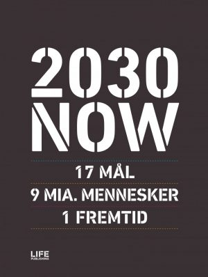 2030 Now - Susanne Sayers - Bog