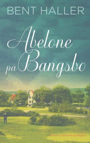 Abelone på Bangsbo (E-bog)