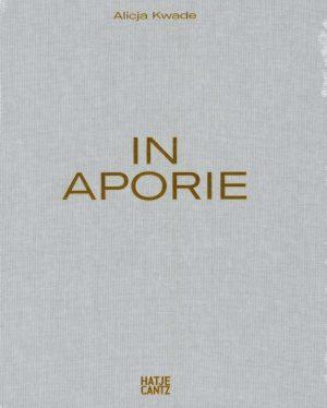Alicja Kwade - In Aporie - Minik Rosing - Bog