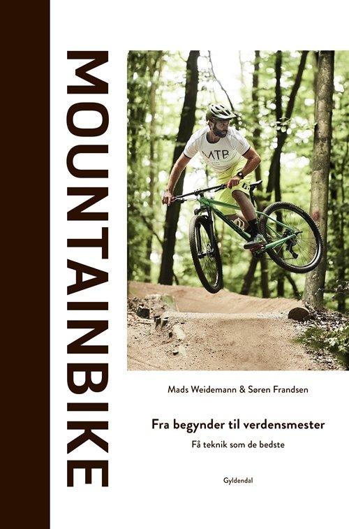 Mountainbike - Søren Frandsen - Bog