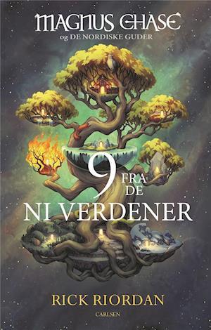 9 fra de ni verdener (Magnus Chase)