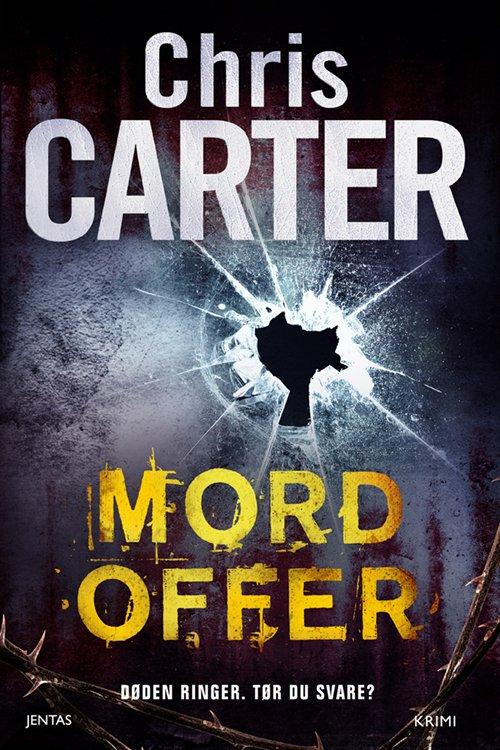 Mordoffer - Chris Carter - Bog